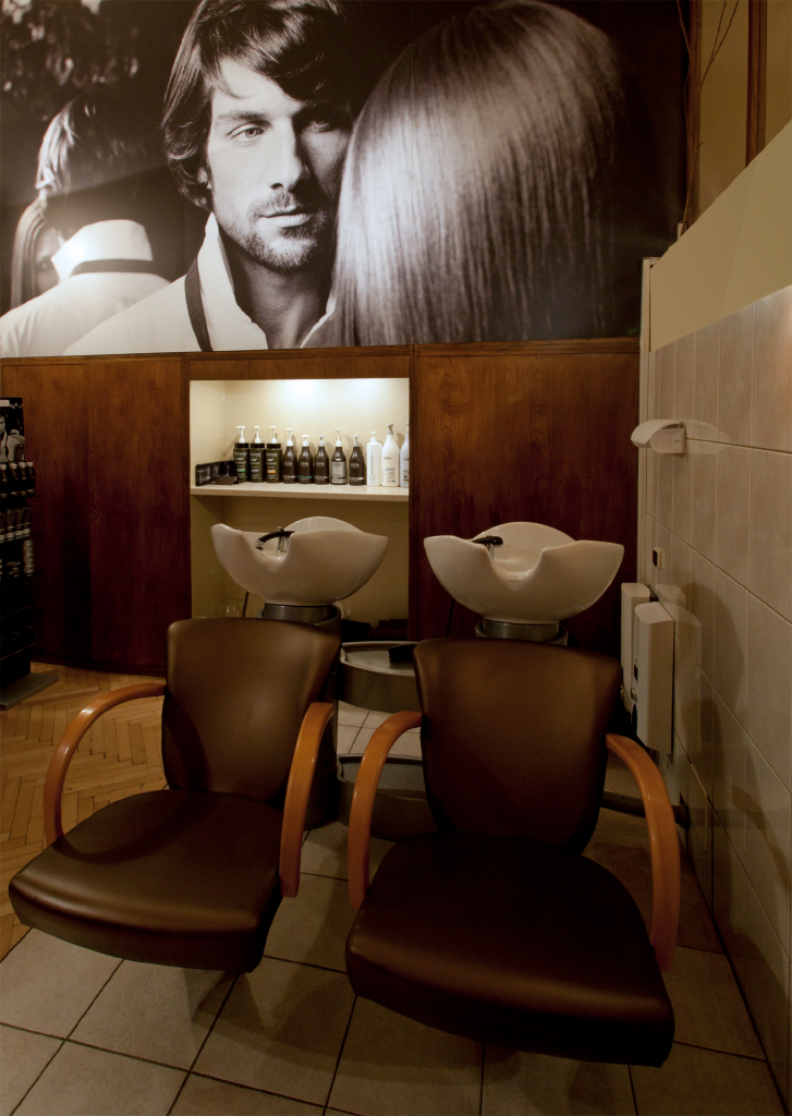 Salon fryzjerski krakow