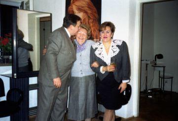 Jacques Alexandre&Adelajda Tatomir-Dyras
