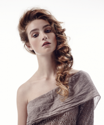 hair: Salon Roman