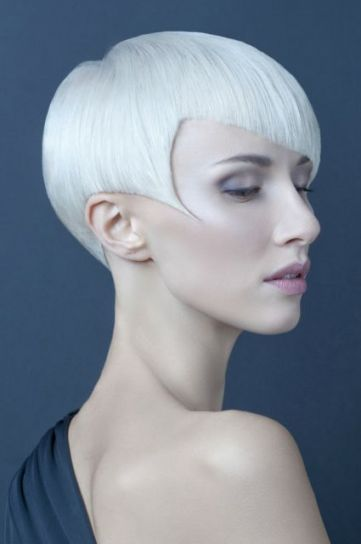 Kerastase Couture Styling 2016 1st prize