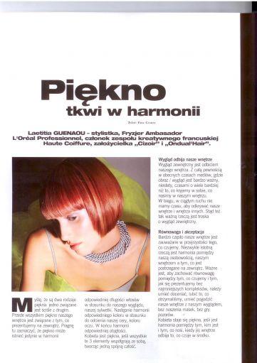 Estetica Polska