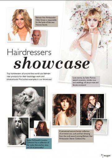 Hair+ Magazine