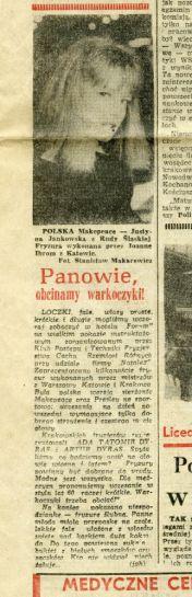 Echo Krakowa